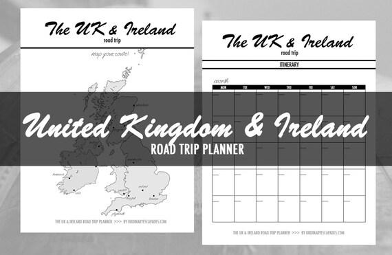 Urban plan UK Ireland PDF