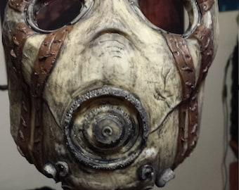 Psycho Bandit Mask [Borderlands 1/2]