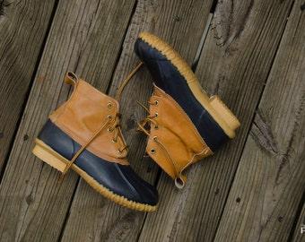 Eddie Bauer Boots - Size 6