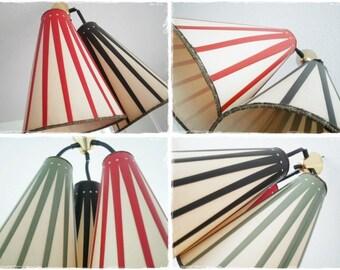 Lamp, Rockabilly, 50s.... CHARMANT!