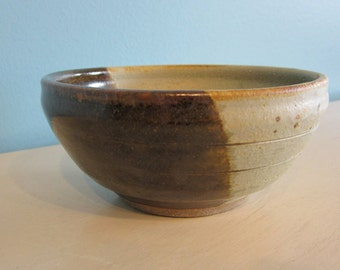 "5"" Hand Thrown Ceramic Bowl"
