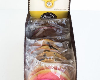 Gluten Free Cookie Variety Pack