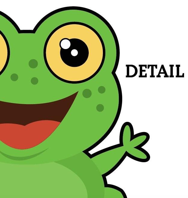 Speckled Frog Clip Art | www.pixshark.com - Images ...