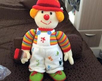 Happy the Clown