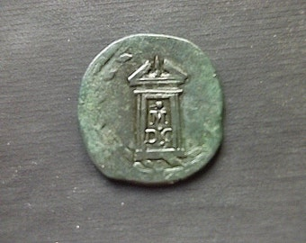 ancient coin (L-41)