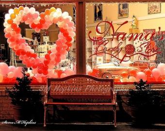 Nama's Candy Store