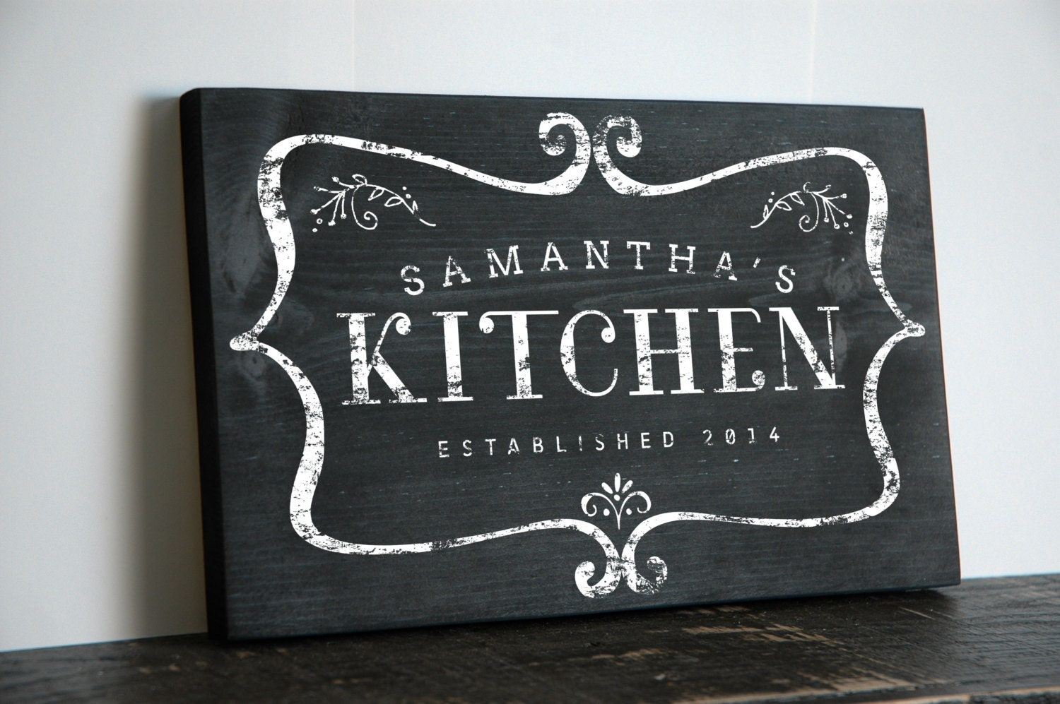 nice Decorative Signs For The Kitchen #8: ????zoom
