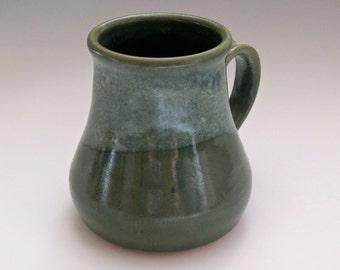 Garden Green Mug
