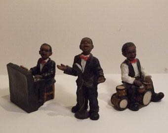 Three piece Jazz Band