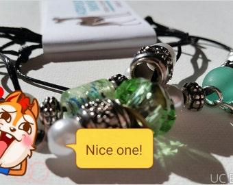 Ariel's long lost bracelet