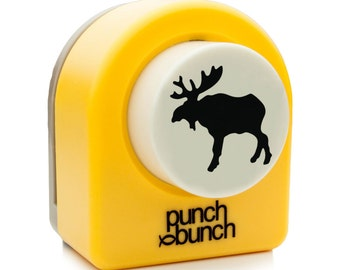 Moose Punch - Large