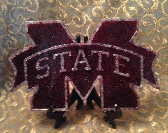 MS State Air Freshener