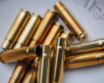 Lot of 15 Used 300 AAC Blackout/Whisper Brass