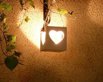 Garden Lighting decor,  lantern, lanterna per giardino