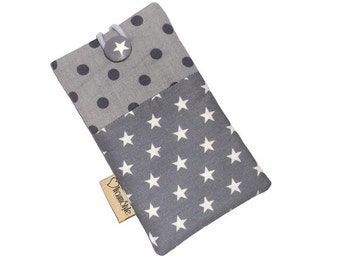 Smartphone bag mobile phone protective case smartphone case No. 105st normally