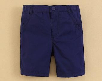 Boy Fifth Pants