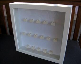 LEGO Minifigures Frames - Small