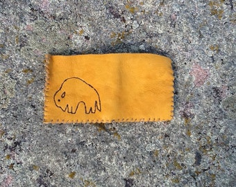 Buffalo Wallet
