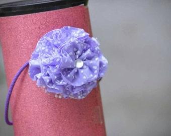 Light purple -Lilac headband