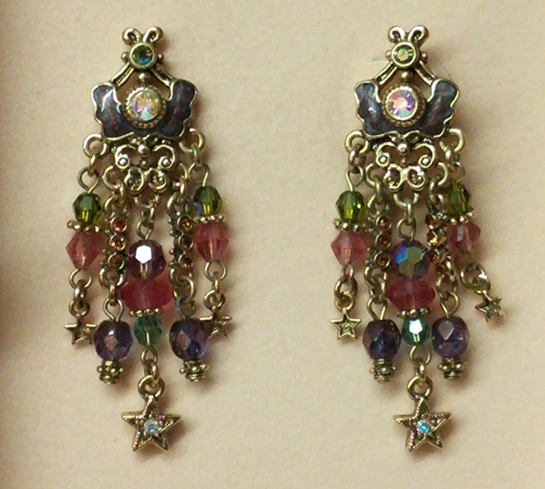 kirks folly gypsie earrings by kaylasoddsandends on etsy