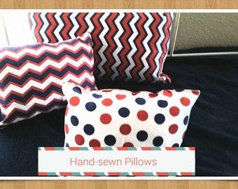Herbal Dream Pillows