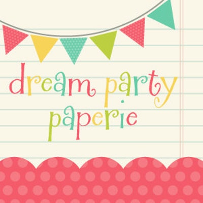 DreamPartyPaperie