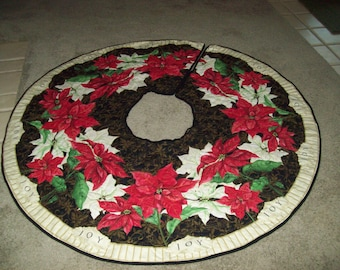 Christmas Tree Skirt #47