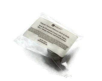 Rose Chamomile Face Cream  Sensitive Skin Face Cream  Irritated Skin Cream  Natural Firming Face Cream  Firming Facial Moisturizer  Sample