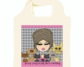 """Tote Bag - You say """"Crazy Cat Lady"""" like it's a bad thing."""