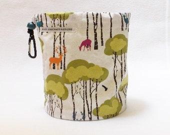 Enchanted Forest Bag