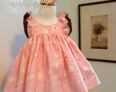 2 Piece Outfit, Sophie, sizes 2T to 5
