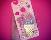 CONFETTI icecream IPHONE6 PLUS