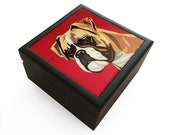 Special Edition: Boxer Black Box