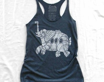 Subelephant - ladies tank