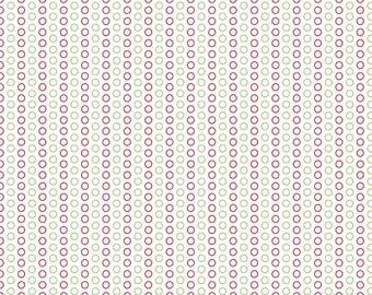 SALE!! Circle Dot Christmas (C445)