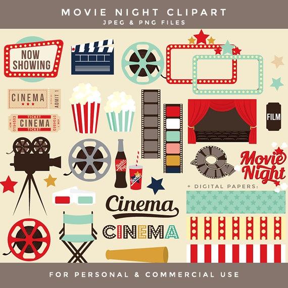 Vintage Movie Clip 53