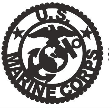 marine corps emblem applique Official Marine Corps Emblem Marine Corps Emblem Vector