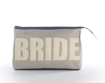 BRIDE makeup case