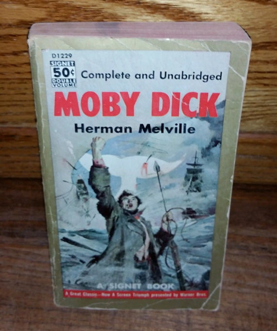 """a review of the book moby dick by herman melville If light and life are composed of color, the whiteness of the whale is the """"pallor of the dead"""" and """"the shroud in which we wrap them"""" the color is """"the most meaning symbol of spiritual things,"""" melville wrote, and """"moby-dick"""" belongs as much to the 20th or 21st century as to the 19th."""