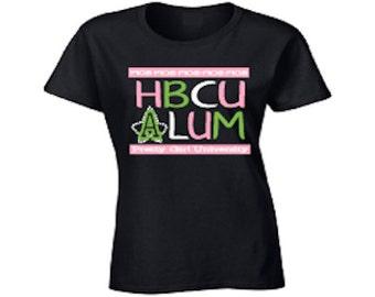 AKA HBCU Alum shirt