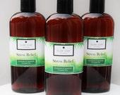 STRESS RELIEF Spearmint and Eucalyptus Shampoo