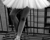 Ballet in the City