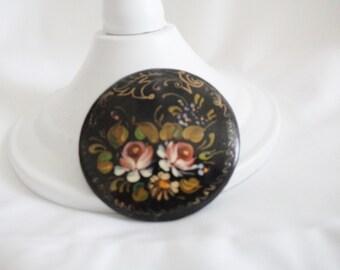 vintage brooch, steampunk brooch, vintage floral brooch, antique look, victorian brooch, victorian costume, victorian look,