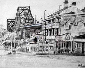 Story Bridge turns 75