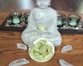 Serpentine / Washington State / Gemstone / Meditation / Chakra / Reiki / Wiccan / Pagan