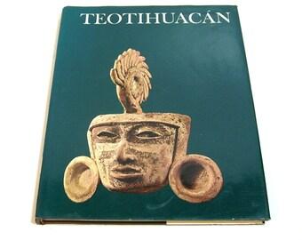 Teotihuacan By Karl E. Meyer, Newsweek