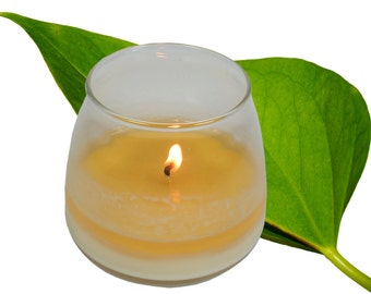 ANISE & CLOVE // Essential Oil // 10oz Vibe Jar Soy Candles