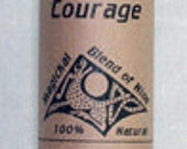 Courage Magical Oil