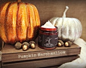 Pumpkin Marshmallow Embalming Cream- Limited Edition