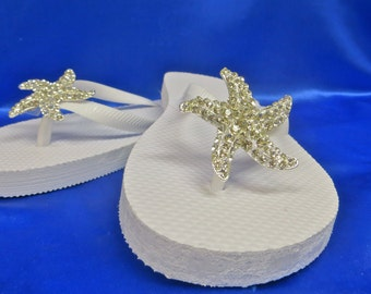 Destination Wedding Accessories, Beach Bridal Accessories, Beach Wedding Accessories, Beach  Starfish Accessories